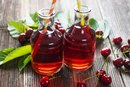 Nutrition Information on Cherry Juice