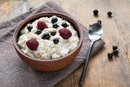 Can Oatmeal Help with Fatty Liver?
