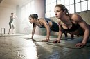 6 Ways to Break Free From Boring Push-Ups