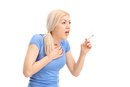 What Are the Causes of Smoker's Cough?