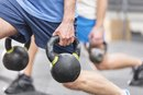 What Size Kettlebell Is Right for Me?