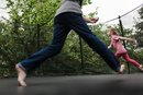 A Guide for Trampoline Tricks
