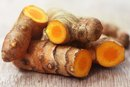 Curcumin (Turmeric) and Multiple Sclerosis