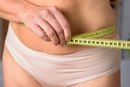 Yeast Infections and Stomach Belly Fat