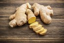 Ginger Root Extract's Benefits for the Skin
