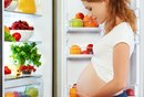 Are You Only Craving Vegetables While Pregnant?