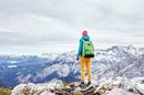 How to Train for High Altitude Hiking