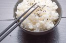 Is Rice Good If You Are on a Low-fat Diet?
