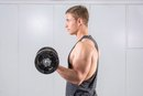 How to Increase Arm and Chest Size Fast