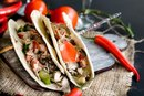 Nutrition Information for Carnitas