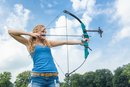 Compound Vs. Recurve Bows