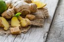How to Boil Ginger Root to Help With Acid Reflux