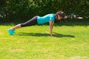 Can Pushups Burn Belly Fat?
