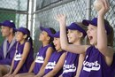 Girls' Fastpitch Softball Rules for Base Running