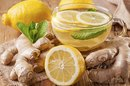 Lemon, Ginger & Cumin for Weight Loss