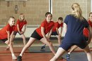 Do Kids Need More Time for Gym Class?