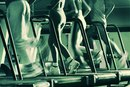30-Minute Treadmill Workouts