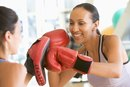 Will Boxing Get You Ripped?