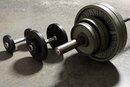 Heavy Weight Lifting vs. Lightweight