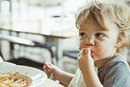 What are the Best Foods for 10 Month Old Infants?