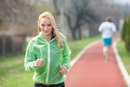 Wind Sprints for Weight Loss