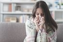 24-Hour Flu Symptoms