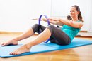 Exercises to Do With the Pilates Magic Circle