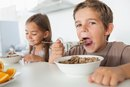 Nutritional Issues That Affect Infants and Children