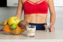 Diet Plan to Lose Weight Around Midsection