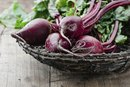 Can Beets, Carrots, Aloe Vera and Molasses Treat an Ovarian Cyst?