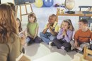 Children 5-6 ADHD Symptoms in Kindergarten