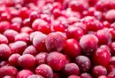 Side Effects of Azo-Cranberry