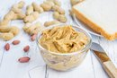 Peanuts Vs. Peanut Butter in a Diabetic Diet