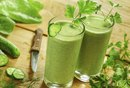 Vegetable Smoothie Diet