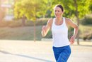 Acidic Smell After Cardio Exercise