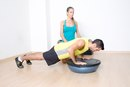 Drawbacks of the Bosu Ball