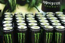 Monster Energy Drink Addiction