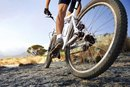 Does Cycling Help You Lose Weight in Your Waist & Thighs?