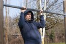 Outdoor Circuit Training Exercises