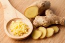 Risks of Eating Too Much Ginger Root