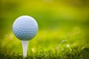 What Is a Golf Ball Made Of?