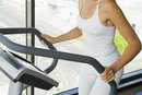 How to Calculate How Many Calories You Burn on the Elliptical Based on Weight