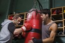 Will I Build Muscle If I Use a Punching Bag?
