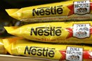 The Nutritional Facts for Nestle Chocolate Chips
