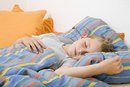 Do Children Have Trouble Sleeping When They Hit a Growth Spurt?