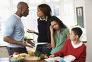 What Causes Family Stress?