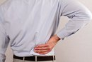Can Lower Back Spasms Cause High Blood Pressure?