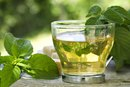 Herbal Tea for Menopause Symptoms