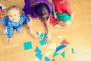 How to Play Some Easy Floor Games for Preschool Kids
