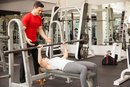 Bench Presses vs. Flyes